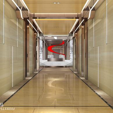 上海南京西路某办公室_3152832
