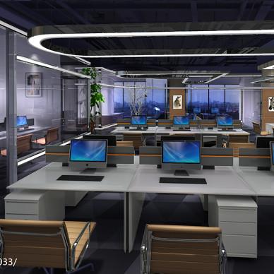 上海南京西路某办公室_3152834