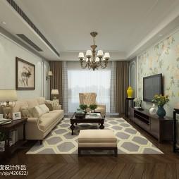 南京 颐和府邸 美式风格_3167856