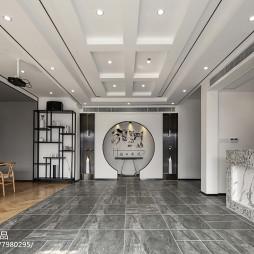 精品酒店大厅设计图片