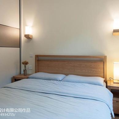室内家装设计日式风格设计装修设计师 全案设计_3170214