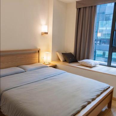 室内家装设计日式风格设计装修设计师 全案设计_3170215
