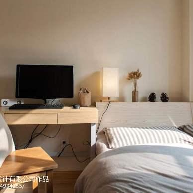 室内家装设计日式风格设计装修设计师 全案设计_3170216