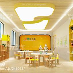 南京的一所老幼儿园设计升级_3175365