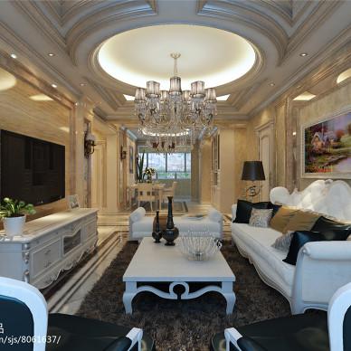 欧式家装设计_3175606