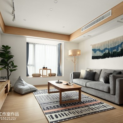 东羽设计机构— —四季云顶