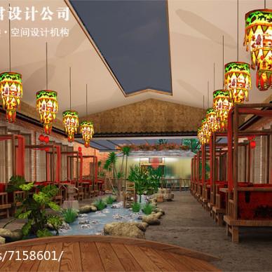 万龟园生态园餐厅_3178784