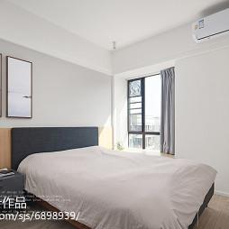 三居主卧室设计图片