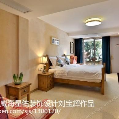 杭州珑璟民宿实景照片室内部分--威海刘宝辉设计_3181929