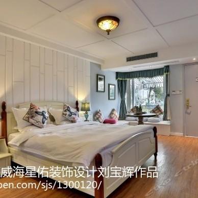 杭州珑璟民宿实景照片室内部分--威海刘宝辉设计_3181930