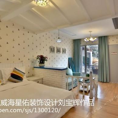 杭州珑璟民宿实景照片室内部分--威海刘宝辉设计_3181934
