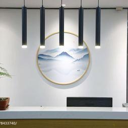 新中式办公室作品_3184570