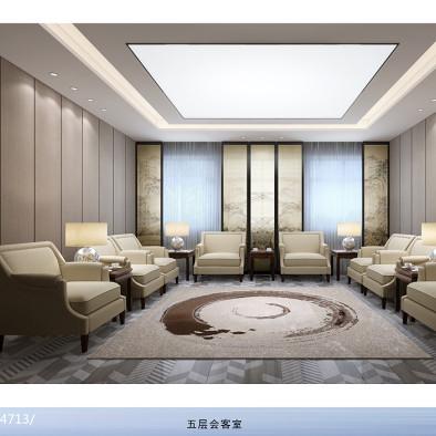 办公楼整体方案设计  2015
