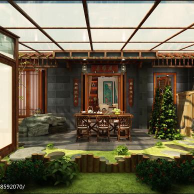 白金汉宫设计方案_3193569