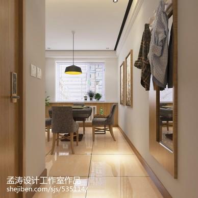 棋牌室装修效果图设计-哈尔滨河鼓街棋牌室设计_3201201