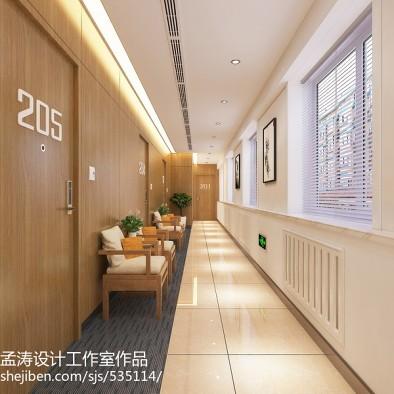 棋牌室装修效果图设计-哈尔滨河鼓街棋牌室