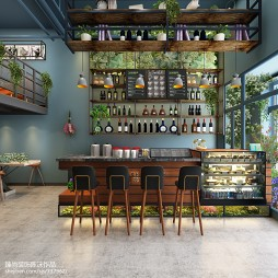 餐酒吧_3203158