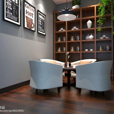 创客咖啡厅_3203508