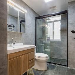 日式卫浴设计图片