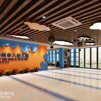 贵州贵安新区某幼儿园