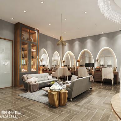 国际米兰摄影会馆室内设计方案_3211316