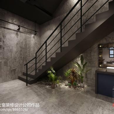 本逸服装设计办公室-成都办公室装修设计公司_3214149
