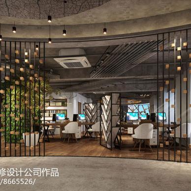 创意山办公室-成都办公室装修设计公司_3214164