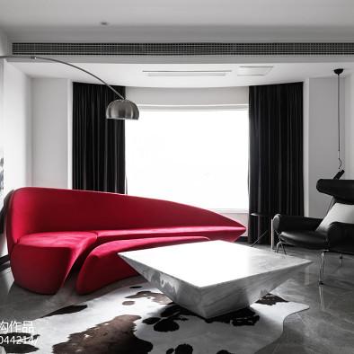 现代小客厅设计图片