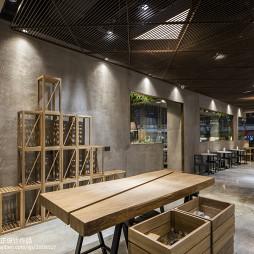 梧桐生展览馆二楼设计图