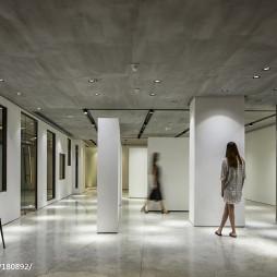 梧桐生展览馆展示空间设计
