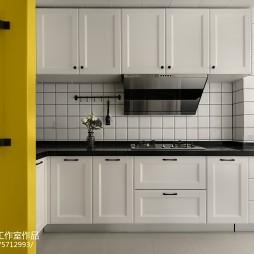 混搭厨房设计