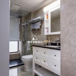 北欧复古卫浴设计