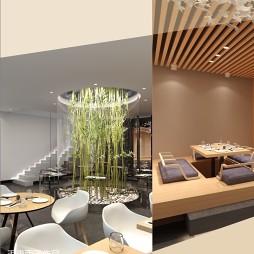 巴黎14区的现代亚洲餐馆_3221708