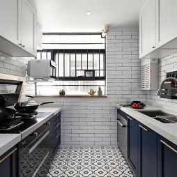 经典北欧风格厨房设计