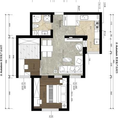 华蓝设计——东瑞家园