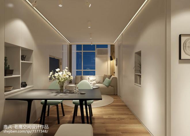 香港60平方3房2厅2卫1厨小…_3
