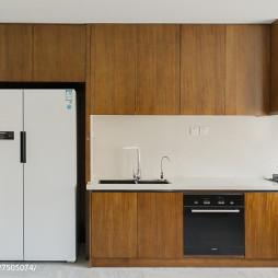 现代复式厨房设计