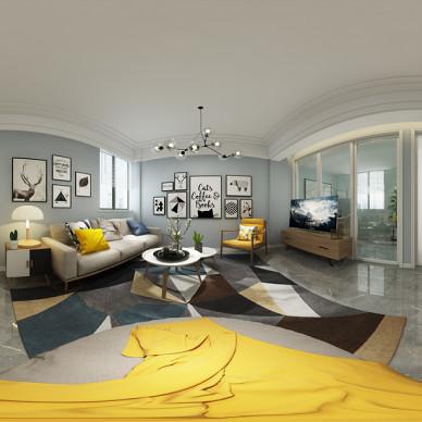 室内设计师梁崎瑞设计【多元化简】_3230383