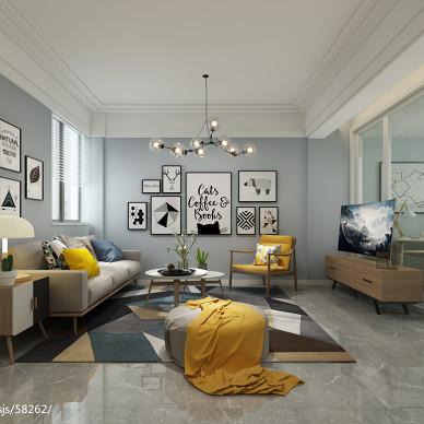 室内设计师梁崎瑞设计【多元化简】_3230384