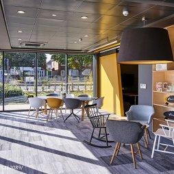 APAX创意办公室设计