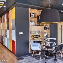 APAX创意办公室储物柜设计