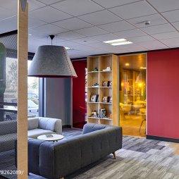 APAX创意办公室设计图