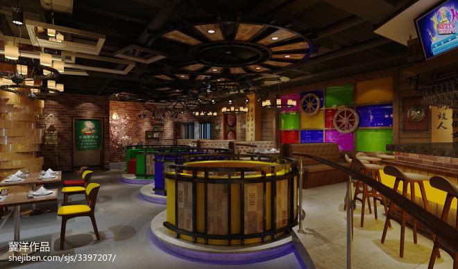 MOCO陌客音乐酒吧餐厅_32334