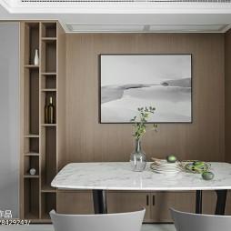 素·简餐厅设计