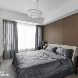 素·简卧室设计