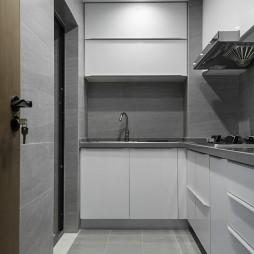 素·简厨房设计