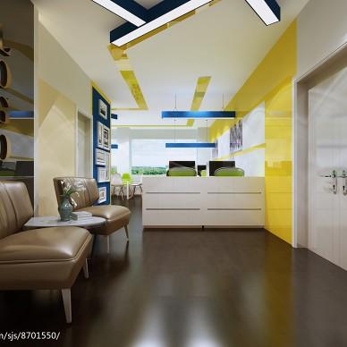 彩色办公--首都房子贵_3237778