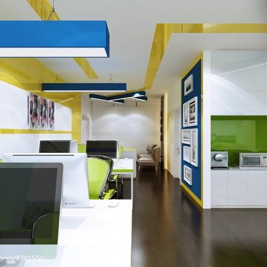 彩色办公--首都房子贵_3237780