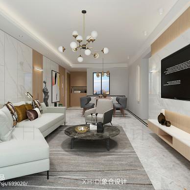 象合设计 锦上花园Z宅_3238289