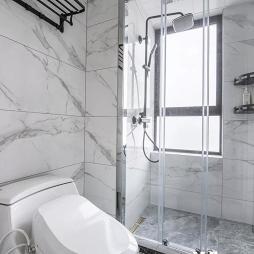 浪漫·美式卫浴设计